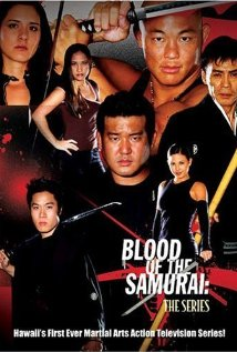 Watch Blood of the Samurai: The Series