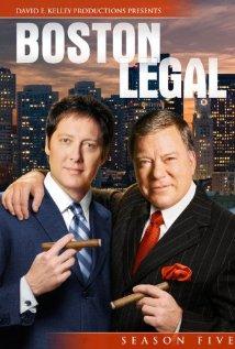 Watch Boston Legal