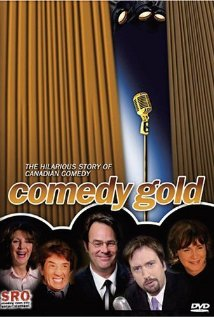 Watch Comedy Gold