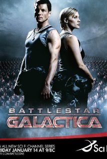 Watch Battlestar Galactica (2003)