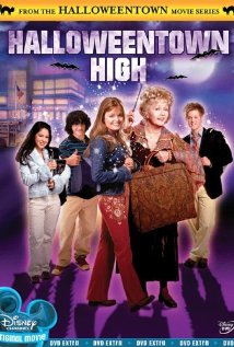 Watch Halloweentown High Online