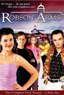 Watch Robson Arms