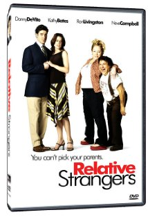 Watch Relative Strangers