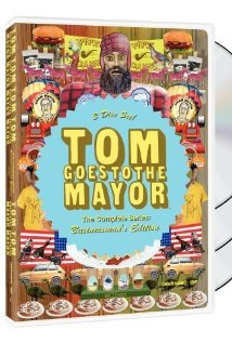 Watch Tom Goes to the Mayor