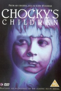 Watch Chocky's Children