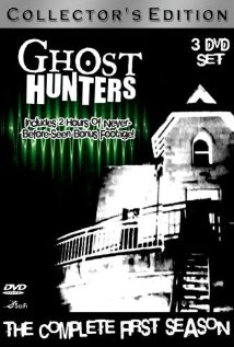 Watch Ghost Hunters