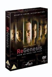 Watch ReGenesis Online