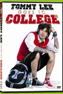 Watch Tommy Lee Goes to College