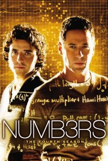 Watch Numb3rs