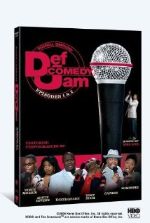 Watch Def Comedy Jam Online