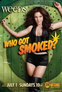 Watch Weeds Online