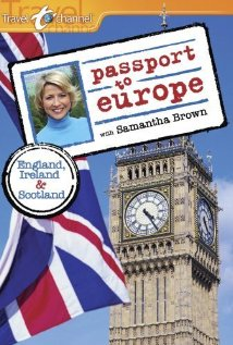 Watch Passport to Europe