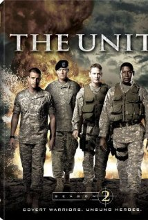 Watch The Unit Online