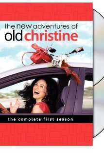Watch The New Adventures of Old Christine