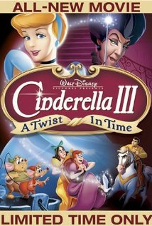 Watch Cinderella III: A Twist in Time