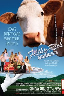 Watch Filthy Rich Cattle Drive