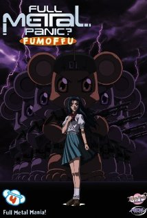 Watch Full Metal Panic Fumoffu