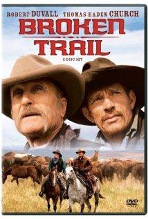 Watch Broken Trail Online