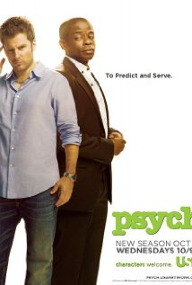 Watch Psych Online