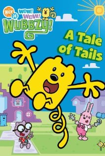 Watch Wow! Wow! Wubbzy!