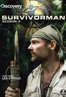 Watch Survivorman