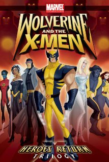 Watch Wolverine and the X-Men