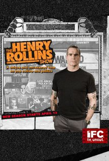 Watch The Henry Rollins Show