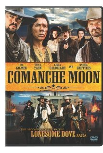 Watch Comanche Moon Online
