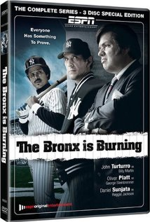 Watch The Bronx Is Burning Online