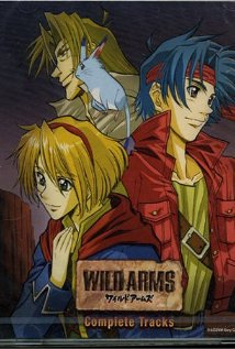 Watch Wild Arms