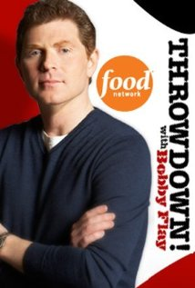 Watch Throwdown with Bobby Flay