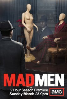 Watch Mad Men