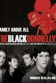 Watch The Black Donnellys Online
