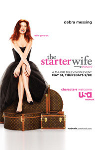 Watch The Starter Wife Online