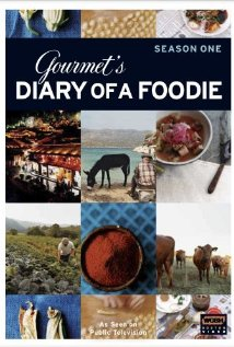 Watch Gourmet's Diary of a Foodie Online
