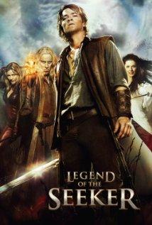 Watch Legend of the Seeker