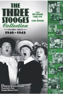 Watch The Three Stooges Show