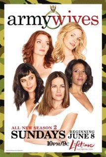 Watch Army Wives Online