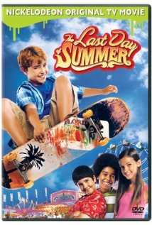 Watch Last Day of Summer