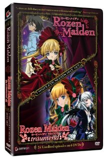 Watch Rozen Maiden