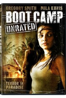 Watch Boot Camp