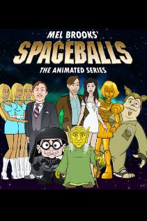 Watch Spaceballs: The Animated Series Online