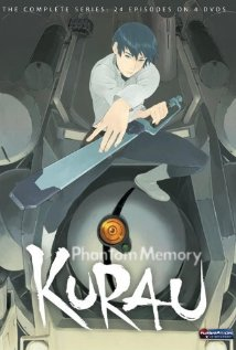 Watch Kurau: Phantom Memory