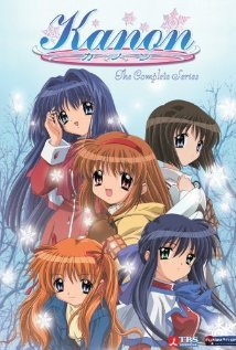 Watch Kanon Online