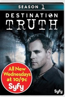 Watch Destination Truth Online