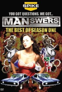 Watch MANswers