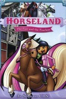 Watch Horseland Online