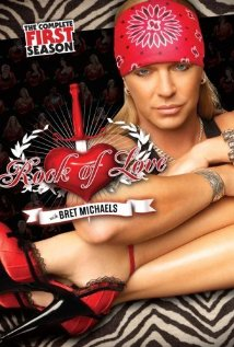 Watch Rock of Love with Bret Michaels
