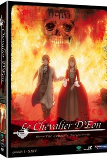 Watch Le Chevalier D'Eon Online