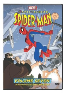 Watch The Spectacular Spider-Man